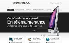 Détails : Dépannage formation maintenance informatique en Guadeloupe
