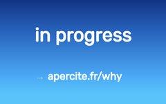 Détails : Création de site internet pour commerçants