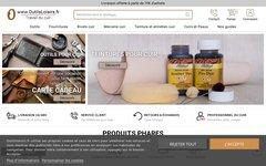 Détails : renovation du cuir