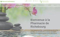 Détails : Aromathérapie Richebourg