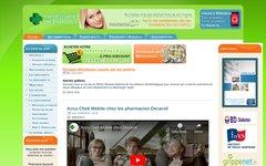 Détails : Pharmacies Decaroli Parapharmacie Discount Marseille
