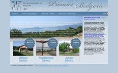 Détails : Immobilier Bulgarie