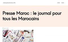 Détails : Info Maroc