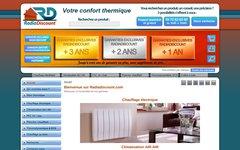 Détails : climatisation air air