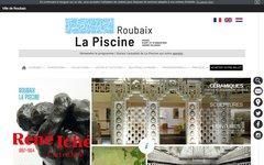 Détails : Activité touristique Lille : La Piscine, Musée d'Art et d'Industrie à Roubaix