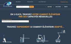 Détails : Location et vente de chariots élévateurs