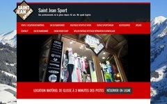 Détails : Location de skis au Grand Bornand