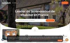 Détails : Rénovation maison