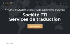 Détails : Agence traduction b2b certifiée iso 9001