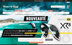Détails : Passionés de Glisse depuis 1984 - Vague et Vent Surf Shop