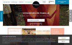 Détails : Voyageurs du monde