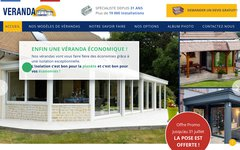 Véranda Confort - Fabricant & Installateur de veranda en Bois et de veranda en Aluminium - Devis Gratuit