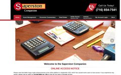 Saperston Companies