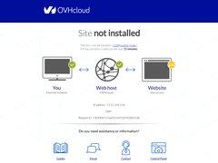Aperçu du site Annuaire-blogs.net