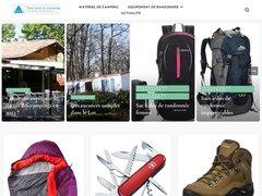 Détails : Promotion des sites de tourisme