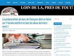 Détails : Site de communiqués de presse
