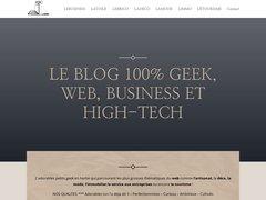 Aperçu du site Abc-webmasters.net