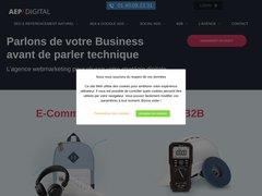 agence webmarketing paris
