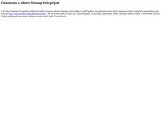 Aperçu du site Annuairetourisme.eu