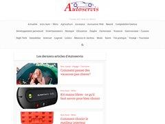 Détails : Editer un texte sur un blog
