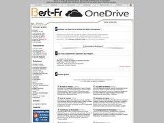Aperçu du site Best-fr.com