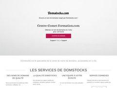 COMET : Compétences & Métiers Formation