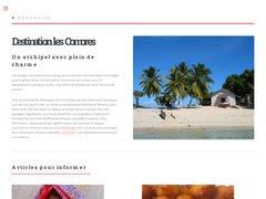 Voyager aux Comores