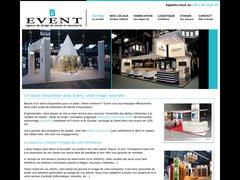 Concepteur stands expo