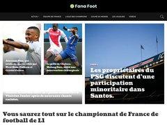 Actualité foot