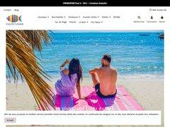 Détails : Fouta TUNISIA