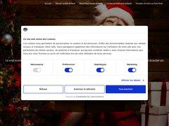 Détails : Le numéro du Père Noël au service des parents