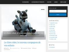 Aperçu du site Les-depanneurs-informatique.fr