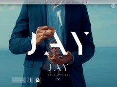 Magicien Close-up Jay