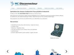 disconnecteur