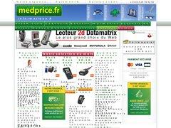 e-commerce santé
