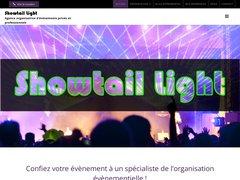 DJ Showlight