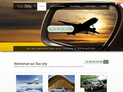 Taxi Orly