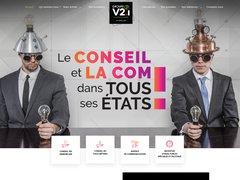 Agence de communication Vision