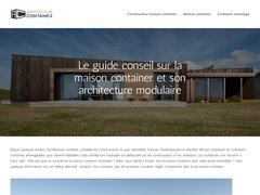 architecture container, votre guide