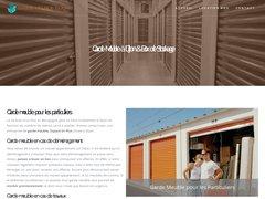Garde Meuble Dijon