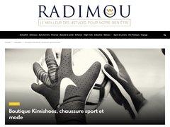 Détails : Kimishoes Magasin de sport