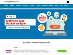 Top Site Marchand