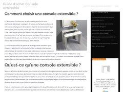 Console-extensible.xyz