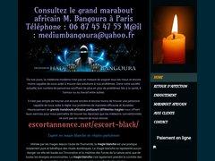 Détails : Consulter un marabout sérieux et efficace à Paris