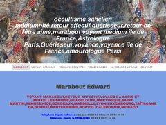 Détails : Voyant M. Souaré