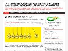 Publi-rédactionnel