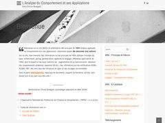 ABA Principes et Applications