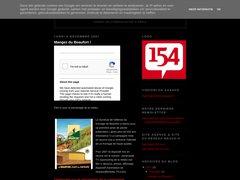 Détails : agence 154