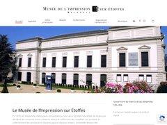 Détails : Boutique en ligne du musée de l'impression sur étoffes