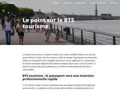 Découvrir tout ce qu'il faut savoir sur le BTS tourisme